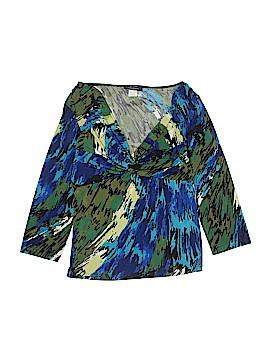 Jonden 3/4 Sleeve Top Size L