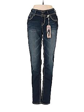 Wall Flower Jeans Size 1