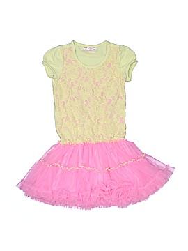 Beautees Dress Size 5