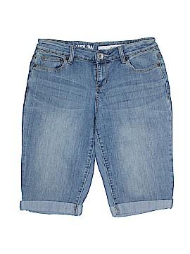 DKNY Jeans Denim Shorts Size 10