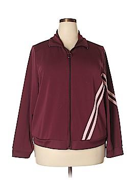 Venezia Sport Track Jacket Size 18 - 20 (Plus)