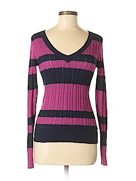 Arizona Jean Company Pullover Sweater Size M