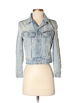 Wilfred Denim Jacket Size XS