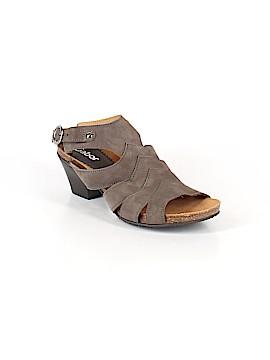 Gabor Sandals Size 6