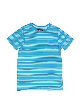 CALVIN KLEIN JEANS Short Sleeve T-Shirt Size 8