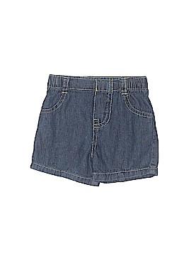 Circo Denim Shorts Size 0-3 mo