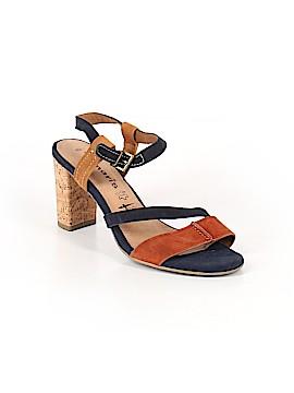 Tamaris Heels Size 40 (EU)
