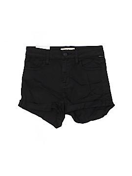 PacSun Khaki Shorts 24 Waist