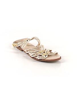 Yosi Samra Sandals Size 8