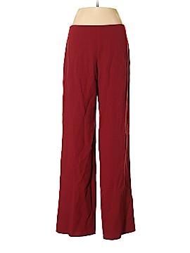 Linda Allard Ellen Tracy Wool Pants Size 8