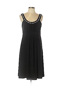 Sangria Cocktail Dress Size 10 (Petite)