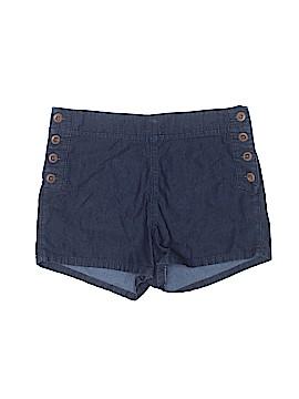 Pins and Needles Denim Shorts 29 Waist
