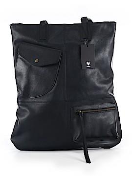 Kiko Leather Shoulder Bag One Size