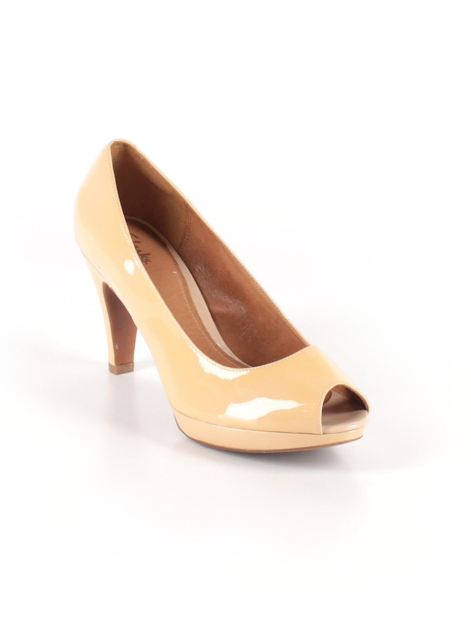 Clarks promotion Boutique Boutique promotion Clarks Heels Heels qwOXxf