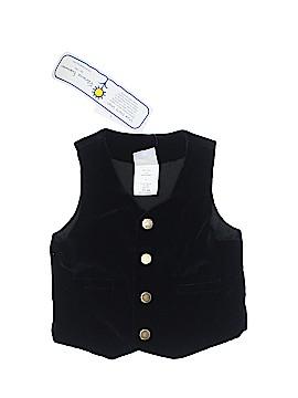 Florence Eiseman Tuxedo Vest Size 24 mo