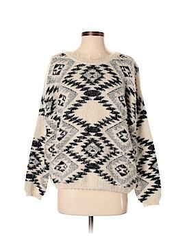 Mcginn Pullover Sweater Size S