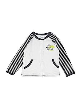 Absorba Long Sleeve Button-Down Shirt Size 24 mo