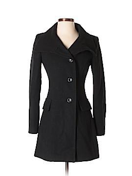 Stile Benetton Wool Coat Size 2
