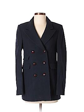 Jack Wills Wool Coat Size 4