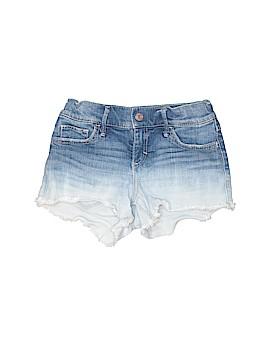 Abercrombie Denim Shorts Size 7 - 8
