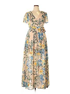 Entro Casual Dress Size L
