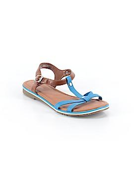 Sole Senseability Sandals Size 8