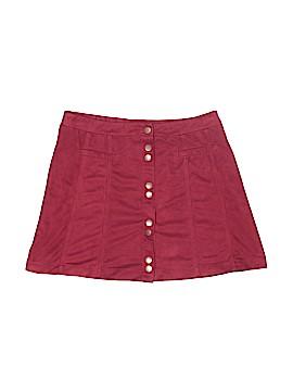 GB Girls Skirt Size X-Large (Tots)