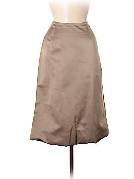 Richard Tyler Silk Skirt Size 6