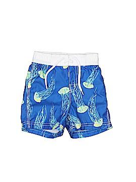 Old Navy Board Shorts Size 12-18 mo