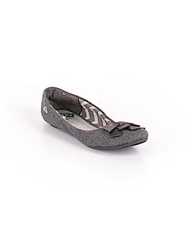 Fergalicious Flats Size 5 1/2