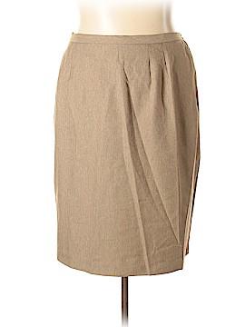 Blacker by Stanley Blacker Casual Skirt Size 22 (Plus)