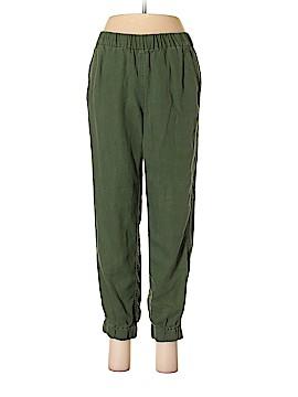 J. Crew Collection Linen Pants Size 2