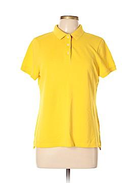 Classic Pique Short Sleeve Polo Size XL