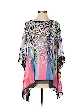 Madison Paige 3/4 Sleeve Blouse Size S