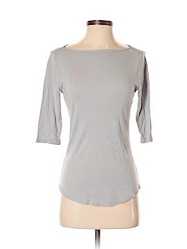 Michael Stars 3/4 Sleeve T-Shirt Size S