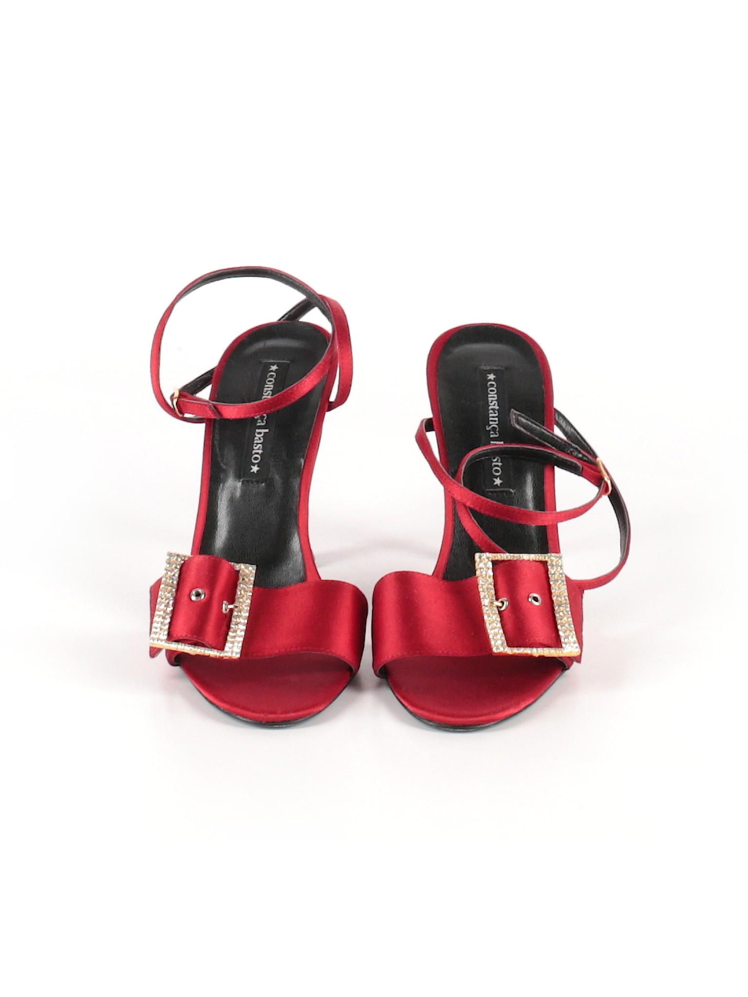 Boutique Basto Constanca Boutique Heels promotion promotion q6UqB