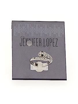 Jennifer Lopez Ring Ring Size 7