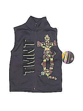Nickelodeon Vest Size 7