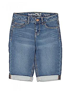 Gap Kids Denim Shorts Size 10 (Slim)