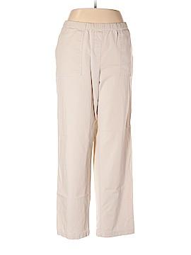 J.jill Casual Pants Size L (Tall)