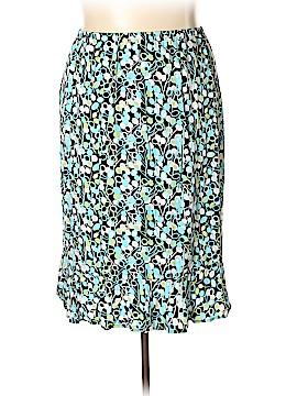 Cj Banks Casual Skirt Size 1X (Plus)