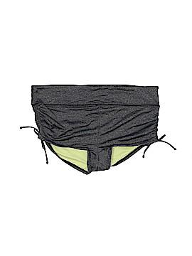 Tek Gear Swimsuit Bottoms Size 1X (Plus)