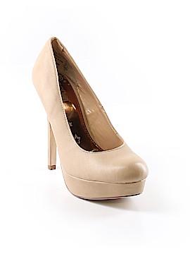 Brash Heels Size 10
