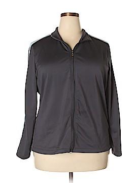 Style&Co Track Jacket Size 1X (Plus)