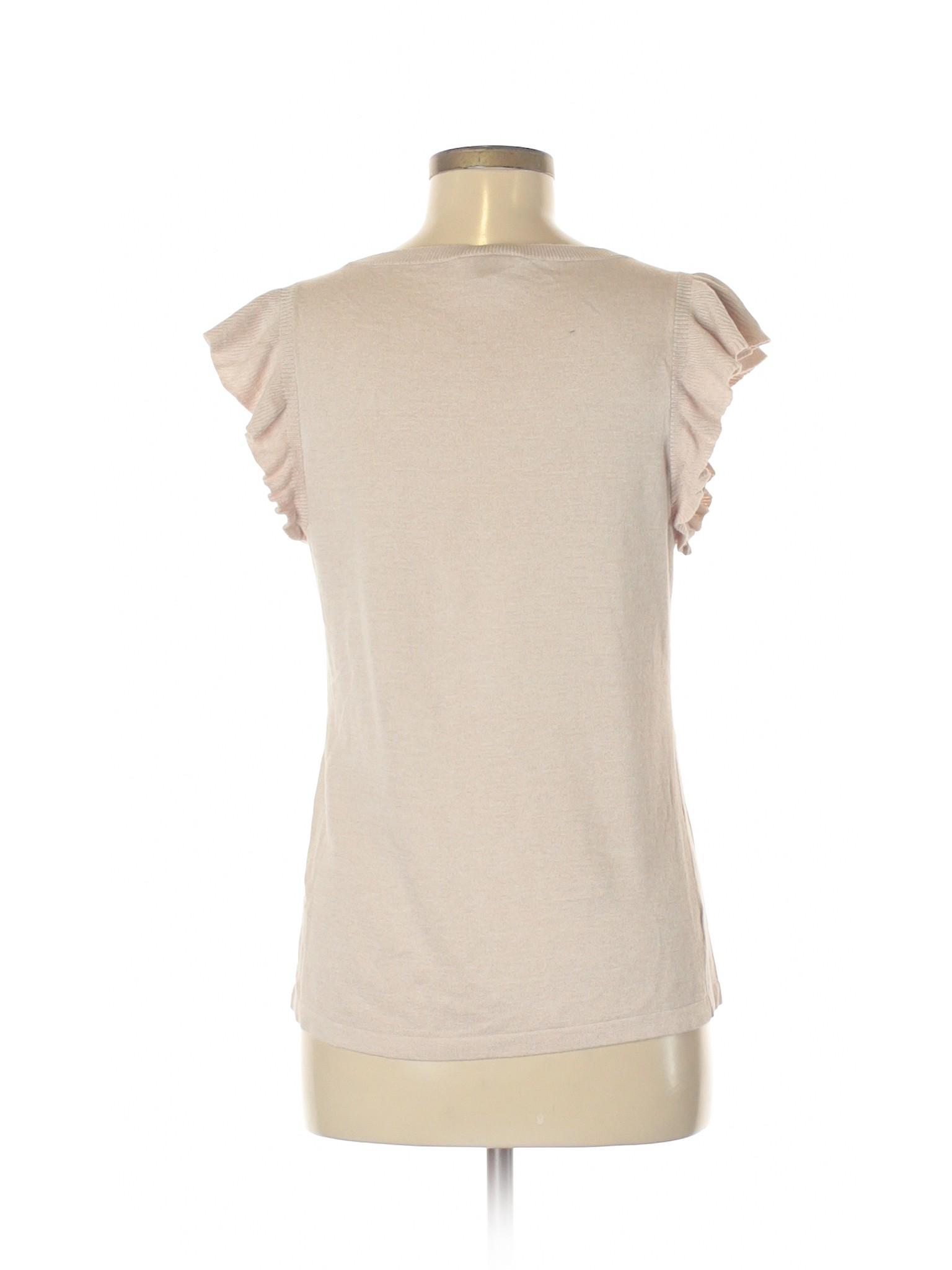 Ann LOFT Sweater Taylor Outlet Boutique Pullover 4Tqpnpx