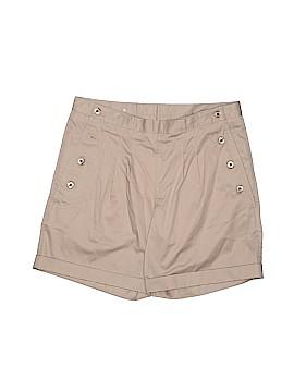 J.Lindeberg Khaki Shorts 28 Waist