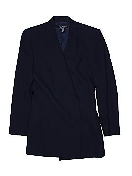 Bill Burns Wool Blazer Size 4