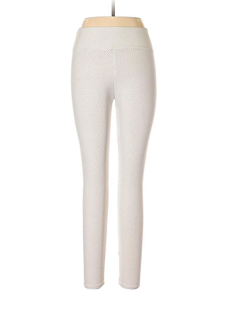 047fdf0ac3142 Lularoe Print White Leggings Size 0 - 20 - 40% off | thredUP