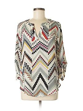 Versona Long Sleeve Blouse Size M