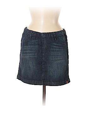 Denim Co Denim Skirt Size 38 (EU)
